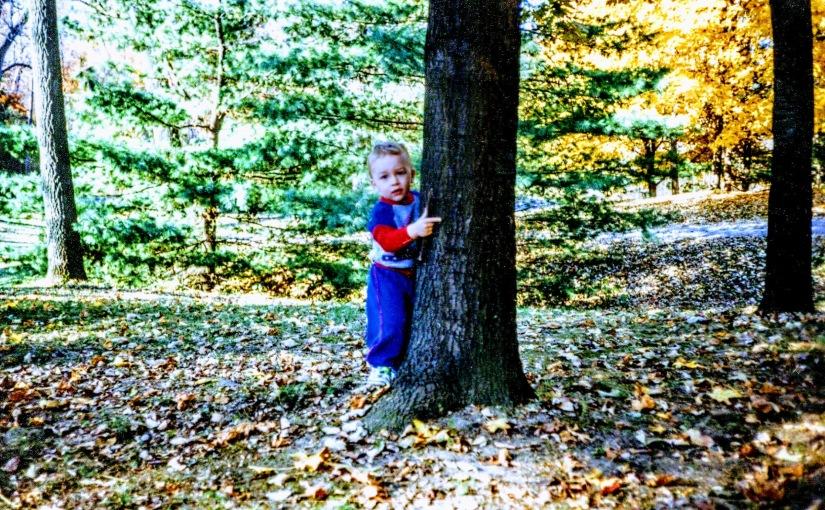 Grove Child